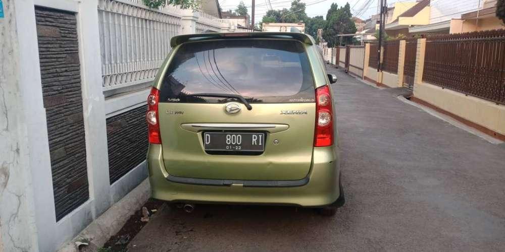 Xenia Li sporty, model minibus thn 2007 warna hijau  Bandung Kota