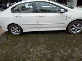 Honda City 2013 Petrol 57000 Km Driven