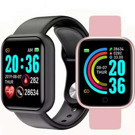 D20 Bluetooth Smart Watches Waterproof Sport