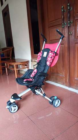 Baby Stroller iSport by Coco Latte