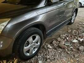 Dijual Honda CRV MT 2008