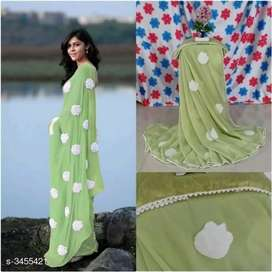 Stri the shopping shop me ye saree only 1000 rs me