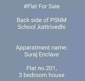 Suraj Enclave appartment