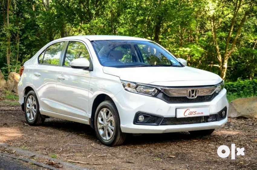 REGISTERED HONDA AMAZE FOR RENT ₹1300 PER DAY 0