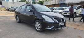 Nissan Sunny Others, 2017, Petrol