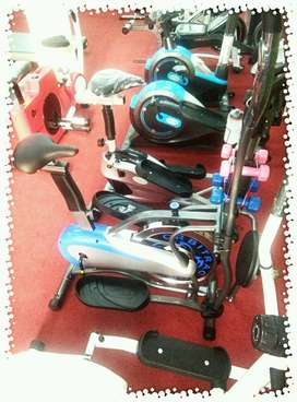 Fitness crosteiner Total Fitness Ambi Gym