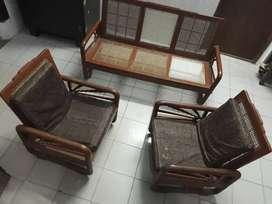 5 seater set