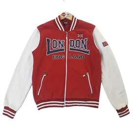 Jacket varsity london england (rare) original