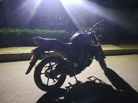 Well maintained FZ, Do contact