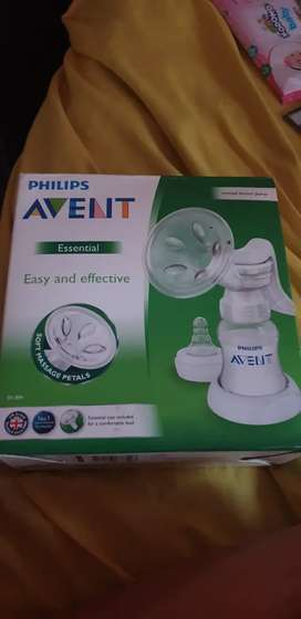 Pompa Asi Manual Avent Philips