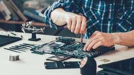 Laptop Hardware Engineer