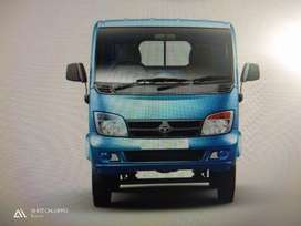 Tata ace mega (new show room)