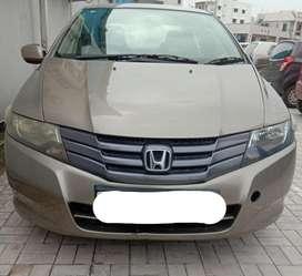 Honda City VX CVT, 2009, Petrol