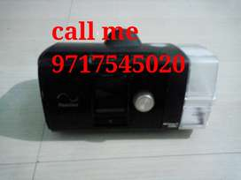 RESMED AUTO CPAP AND AUTO BIPAP MACHINE WITH HUMIDIFIER