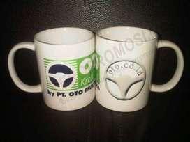 Souvenir Mug Standar