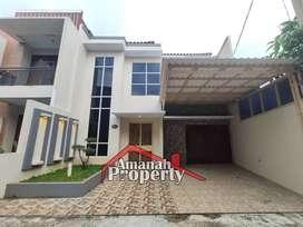 Rumah Mewah 2 lantai Ready Siap Huni Cipedak Jagakarsa Jakarta Selatan