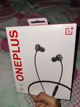 Oneplus bullets wireless Z (black)