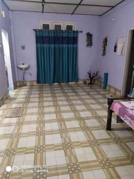 2bhk house for rent in jail road near KG NURSING HOME