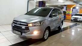 Toyota Innova G Luxury Diesel AT Tahun 2016