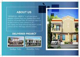 Sindhuja Green Valley is Prime Location in Noida Extension