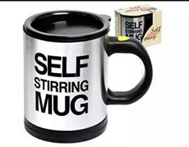 Self Stirring Mug 400ml