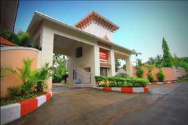 Luxury Comes in Affordable Packages! 3 BHK Apartments in Thrissur