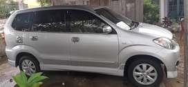 Toyota avanza 2010 tipe s