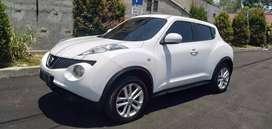 Buruan  !  Dijual Kredit Nissan Juke RX Matic 2011 KM low