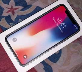 Iphone X - 64GB - Lite Used