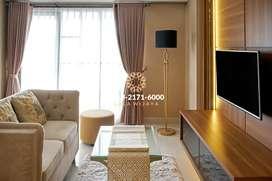 Dijual Apartemen Tamansari TERA Residence tipe 2BR, 1 Unit Terakhir !!