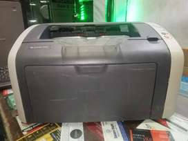 Hp LaserJet Printer Affordable and Reliable