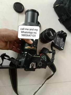 All kit 2 lens price Sahi