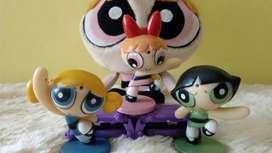 Boneka power puffgirl