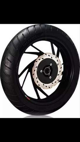 I want sell appachi 2004v wheel