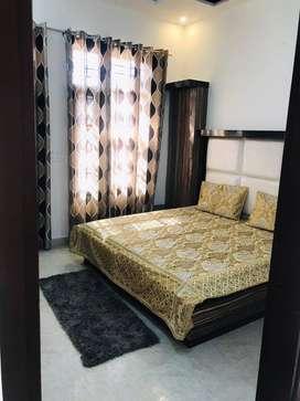3Room Set Builder Floor 23.70 Lacs On Kharar Chandigarh Highway