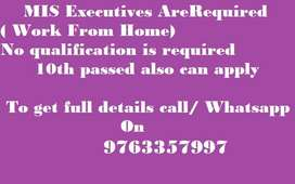 Offer home based genuine works/payment genuine/part time