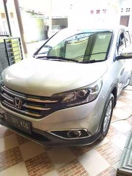 Honda CRV 2.0 AT Gress