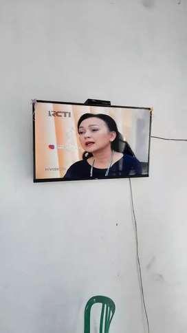 Antena tv led parabola mini gratis iuran