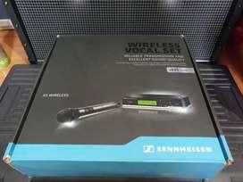 Mic Wireless Sennheiser XSW 35 Bekas
