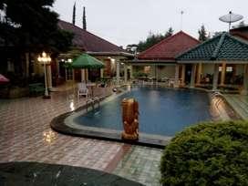 Dijual Cepat Villa Mewah Cocok Untuk Invest Puncak Bogor