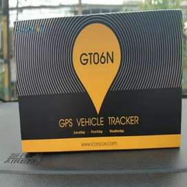 GPS TRACKER PELACAK MOBIL XENIA