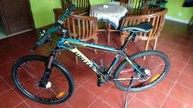 Sepeda Gunung United Miammi XC 77