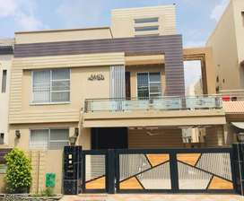 Furnished House LDA Approved For Sale in Bahria Town Lahore