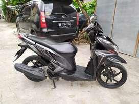 Honda vario techno 125 2012