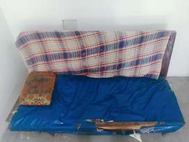 This.sofa in good condition I want.to.sale it