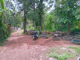 5 CENT LAND FOR SALE AT KURAVANKONAM