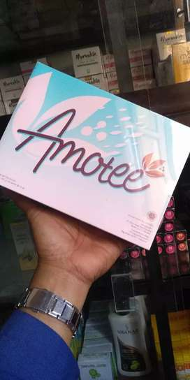 AMOTEE Herbal Original NASA