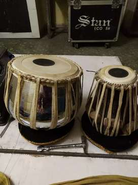 Musical instrument tabla
