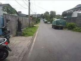 Dijual Gudang LT851m2 Taman Sari Cargo