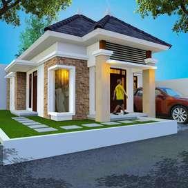 Rumah Baru Siap Bangun Dekat Ringroad